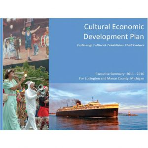 Ludington-Michigan-CulturalEconomicDevelopmentPlan